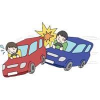 交通事故の治療(保険適用)