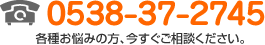 0538-37-2745