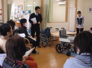 磐田市の市民向け講座